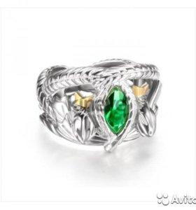 Кольцо Арагорна / Барахира