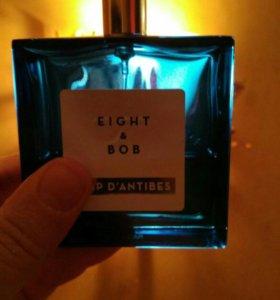Туалетная вода EIGHT & BOB CAP D'ANTIBES