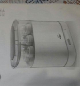 Стерилизатор электрический Avent