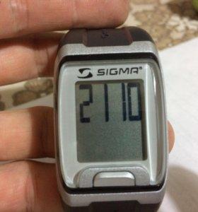 Пульсометр Sigma 3.11
