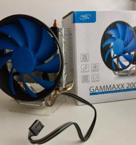 Кулер для процессора Gammaxx 200T