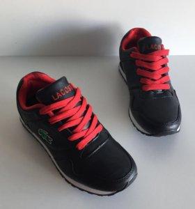 Новые кроссовки 37, 38, 39