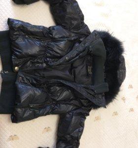 Куртка fabi оригинал 46-48р