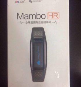 Фитнес браслет Mambo HR