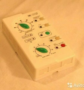 Термостат регулятор Kiturami CTR 1300