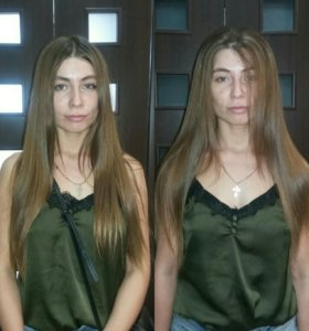 Буст ап прикорневой объем волос