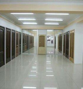 Бизнес по продаже дверей