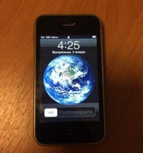 iPhone - 8 Gb