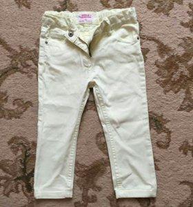 Для девочки (шорты, джинсы)