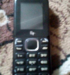 Телефон флай