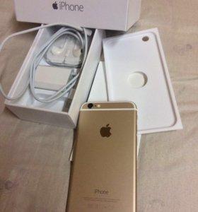 Айфон 6 16 ggb