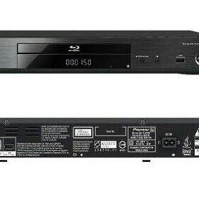 BD Player Pioneer 160