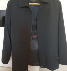 Мужская куртка 48 размера