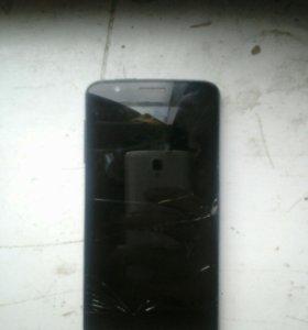 Телефон Haier
