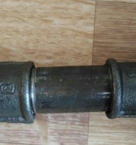 Соединение для труб.