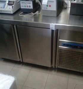 Стол морозильный Coreco MCS-150 б/у