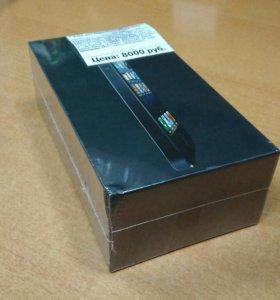 Iphone 5 16gb чёрный в плёнке оригинал новый