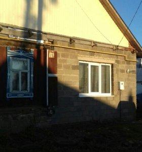 Продажа дома в г.Чистополь