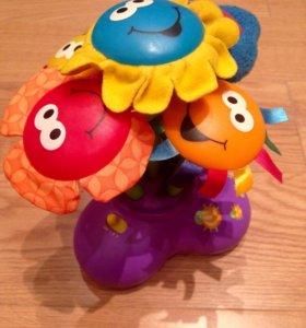 Музыкальная игрушка Lamaza