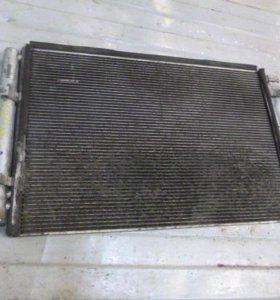 Радиатор для Hyundai i30 2012-2017