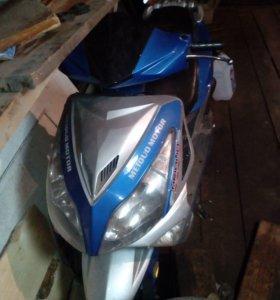 MEIDUO MOTOR