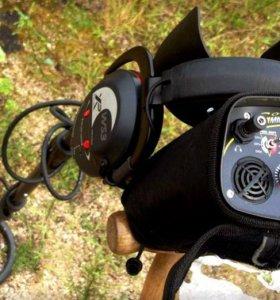 Металлоискатель XP G-Maxx 2