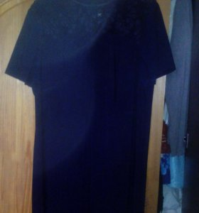 Платье,возможен индивидуальный пошив женской одежн