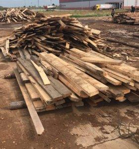 Доставка дров, дрова бесплатно