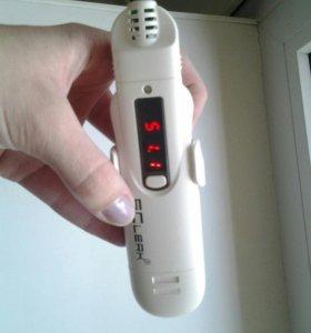 Термогигрометр EClerc новый