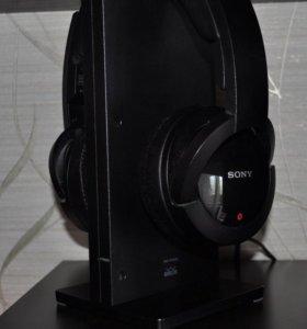 Sony MDR-RF865RK Беспроводные наушники
