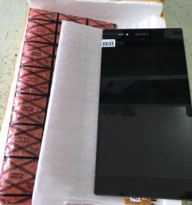 Дисплейный модуль Sony Z Ultra