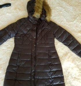 Зимняя куртка р. L