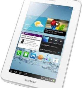 Планшет Samsung Galaxy Tab 2 7.0 P3100
