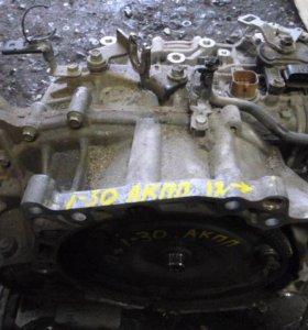 АКПП для Hyundai i30 2012-2017