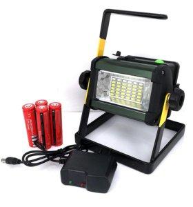 LED Прожектор светодиодный 50W