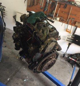 Ремонт автомобилей и мотоциклов