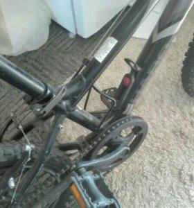 Велосипед Harо