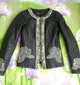 Куртка и блуза 42 р-р