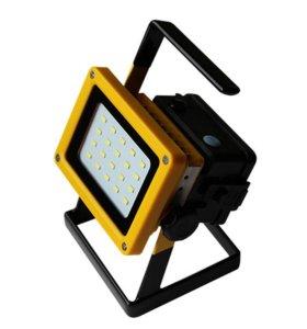 Cверхмощный прожектор с 20-ю светодиодами