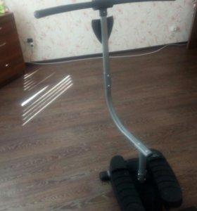 Тренажер кардио твистер