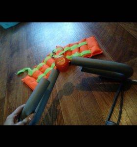 Эспандер и утяжелители