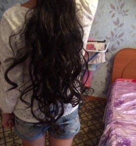 Продам искусственный волос .