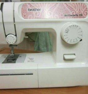 Срочно швейная машинка + торг