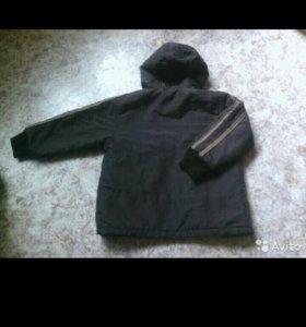 Куртка демисезонная р.104-110