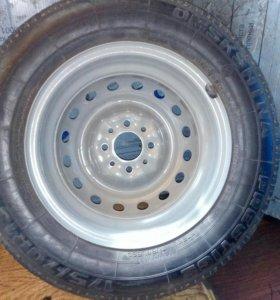 Продаю одно колесо R13
