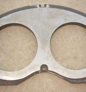 Плита бетононасоса Cifa