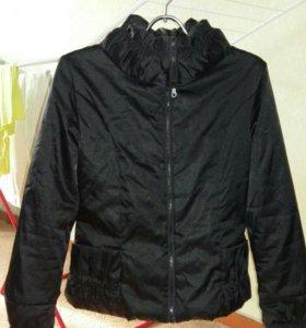 Куртка женская лето-осень