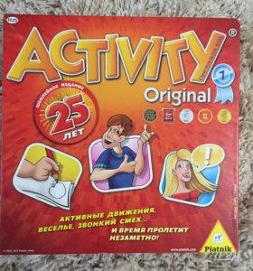 Игра Активити
