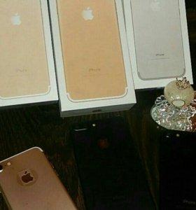 Новый Apple 6Pluss,,64gb,, гарантия