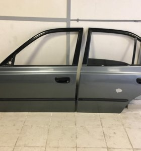 Двери Хундай Акцент Тагаз Hyundai Accent Tagaz